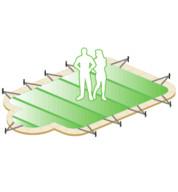 Bache solaire piscine ou d'hivernage : quelles différences ?