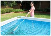Comment entretenir une piscine hors-sol ?
