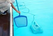 Comment nettoyer le fond de sa piscine au mieux ?