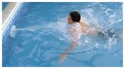 La nage à contre-courant