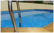 Comment renforcer une piscine en bois ?