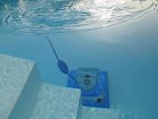 Les différents types de robots piscine