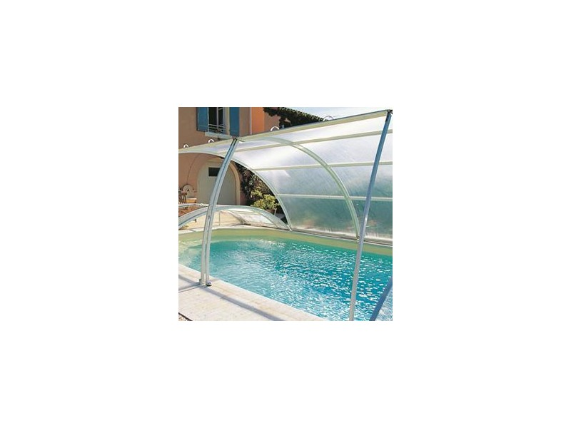Abri amovible pour piscine piscine center net for Piscine center net