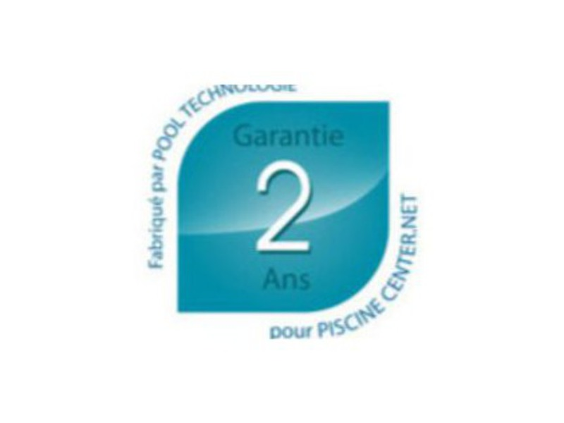Pack lectrolyseur et r gulateur ph perle piscine center net for Ph piscine au sel