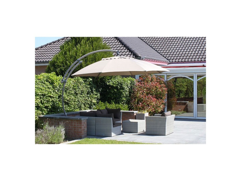 Parasol en toile polyester toutes formes piscine for Piscine coque polyester portugal