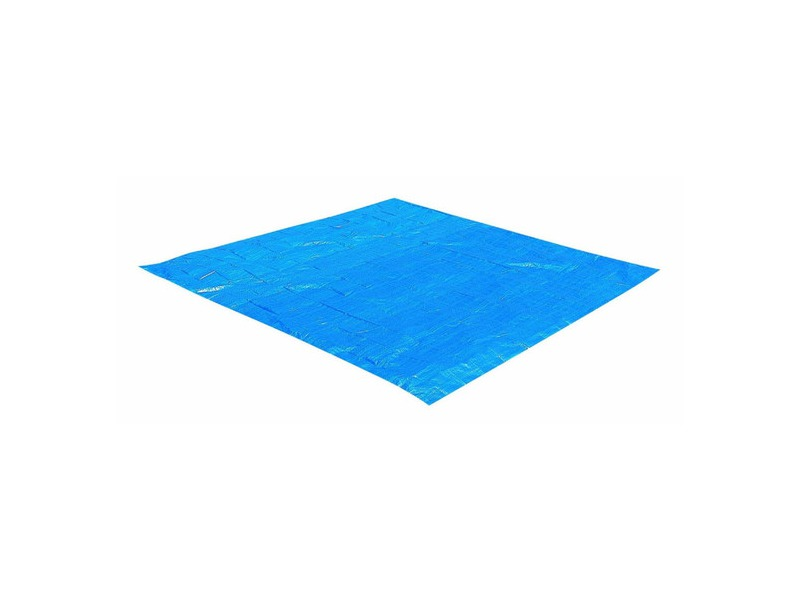 Piscine intex 244 457 tapis de sol piscine center net for Tapis pour piscine hors sol