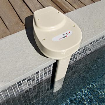 Alarmes piscine immersions