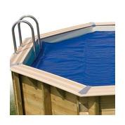 Bâche été pour piscine bois Woodfirst Original