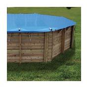 Accessoires pour piscine bois piscine center net for Accessoire piscine bois