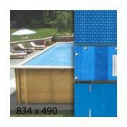 Baches pour piscine bois original 834 x 490