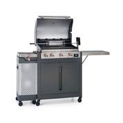 Barbecue extérieur à gaz