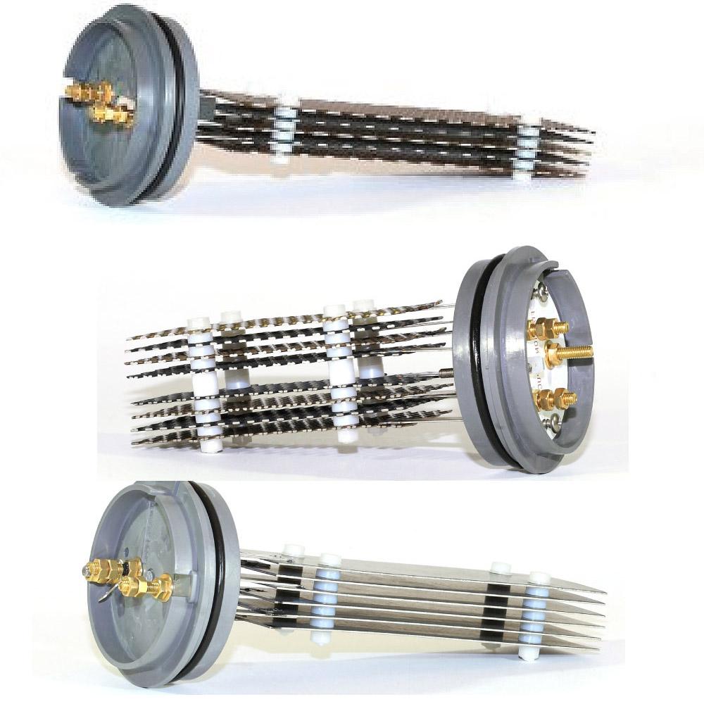 Cellule compatible avec les appareils sterilor®