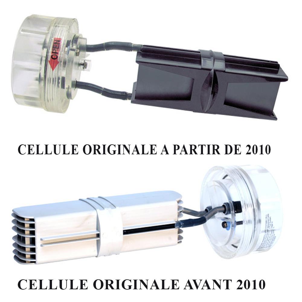 Cellules originales pour appareils PROMATIC ESC®