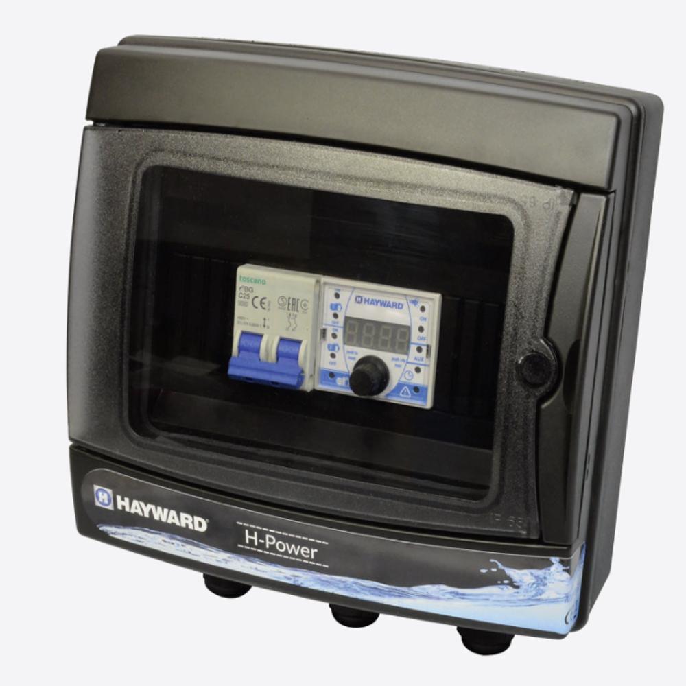 Coffret électrique Hayward H Power