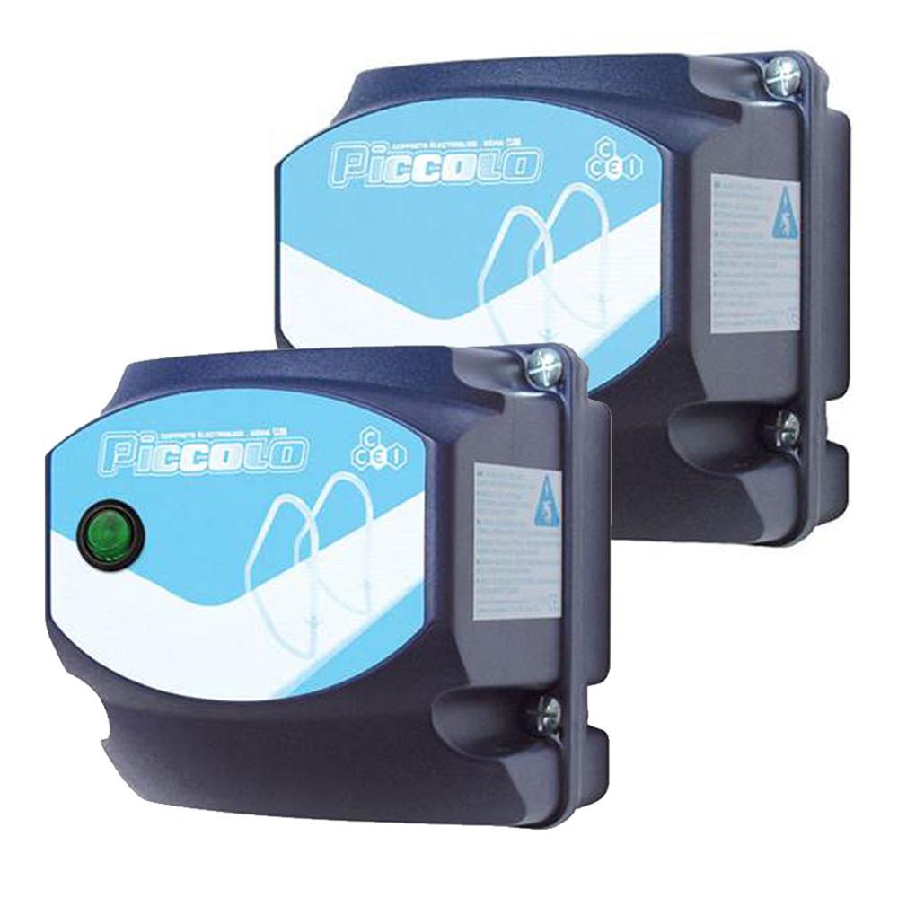Coffret électrique pour projecteurs piscine