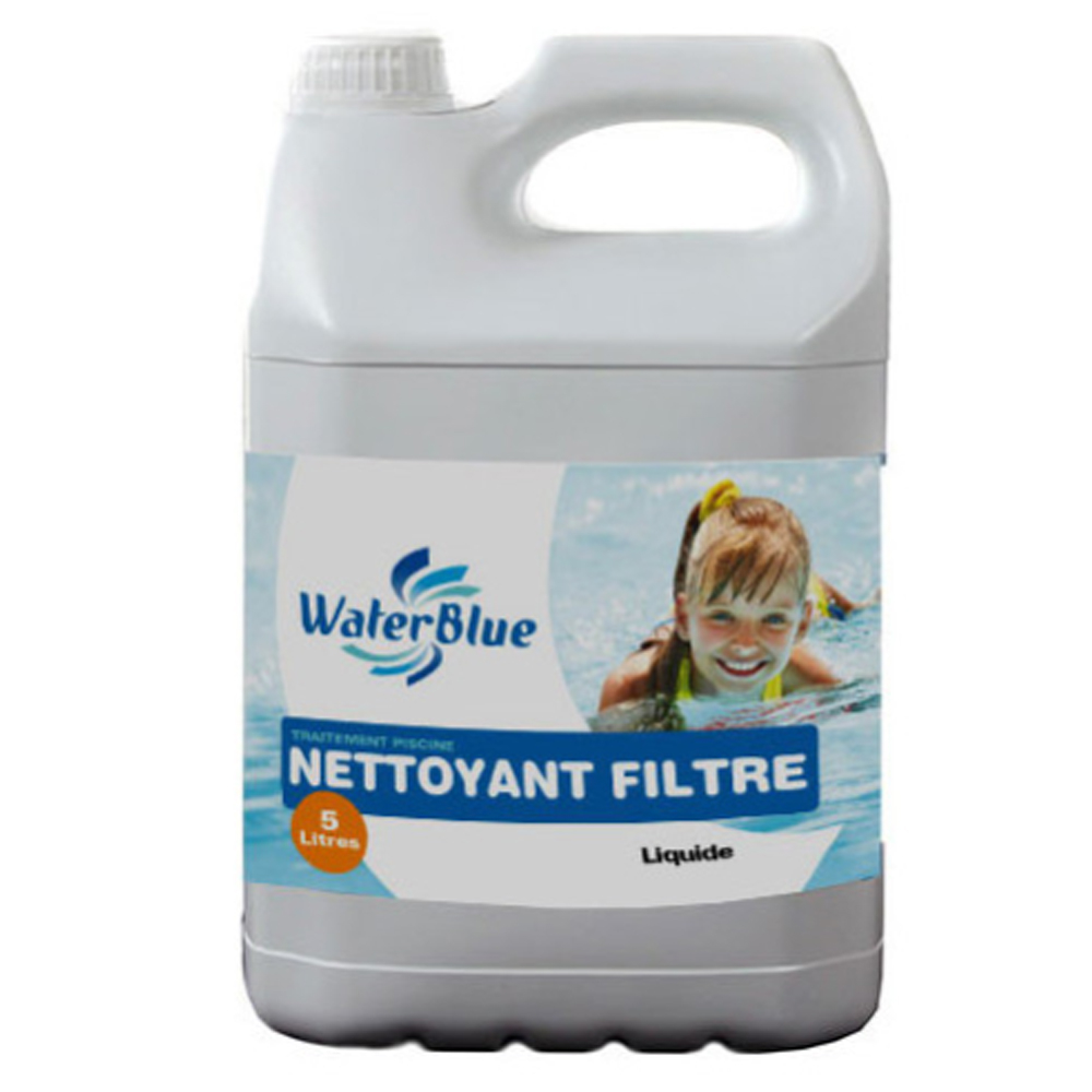 Détartrant filtre waterblue