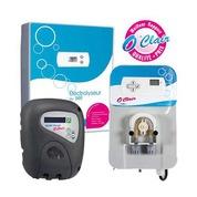 électrolyseur piscine avec regulation ph