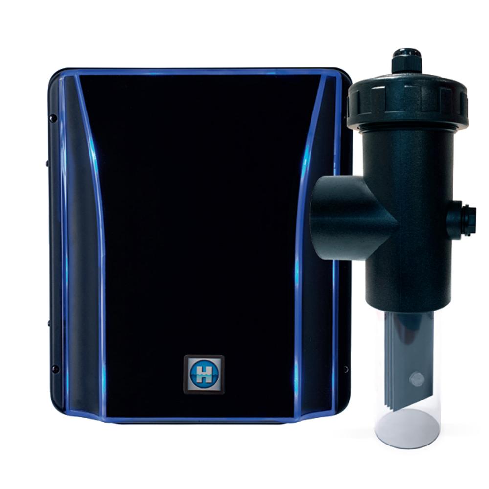 Electrolyseur pour piscine Hayward