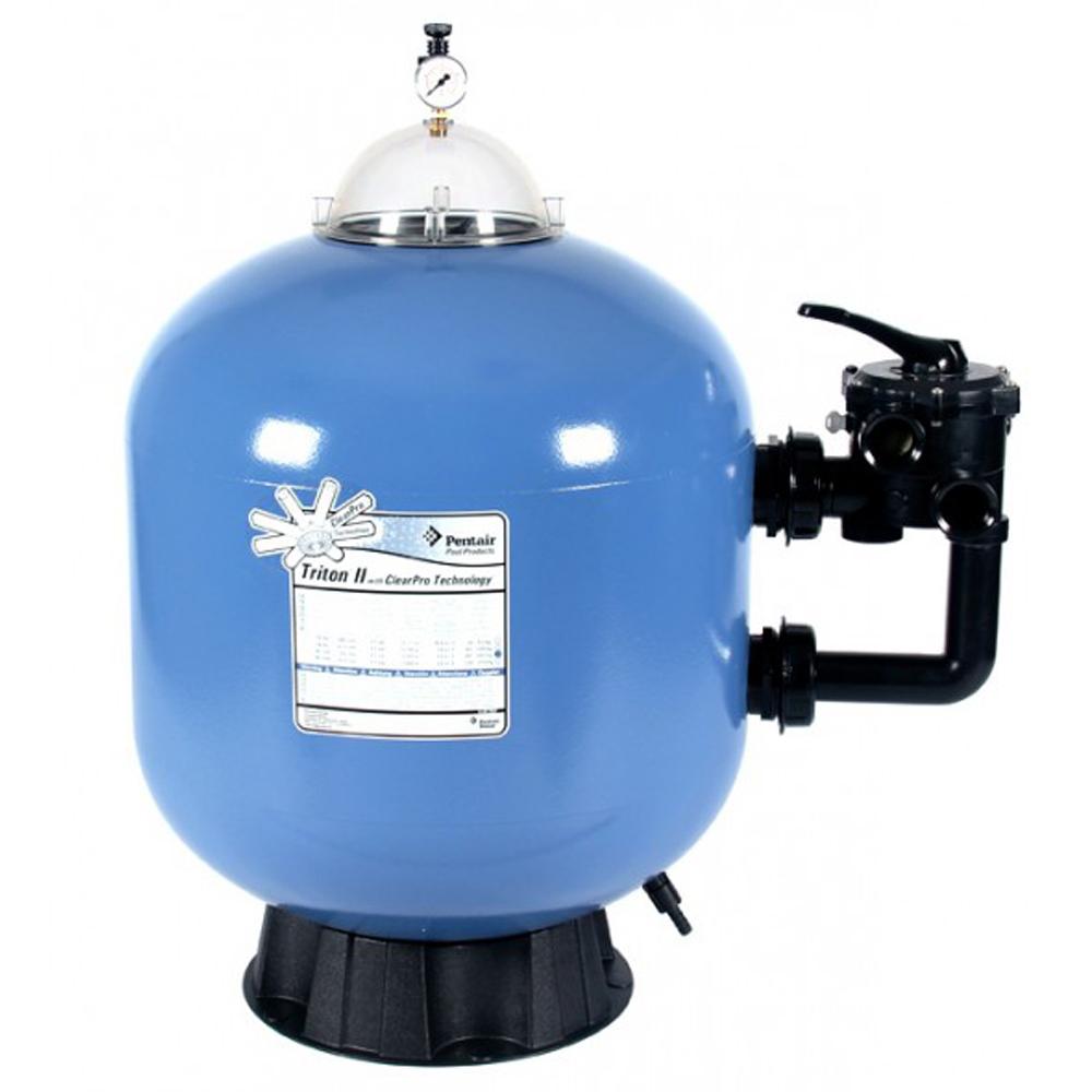 Filtre à sable Triton II ClearPro
