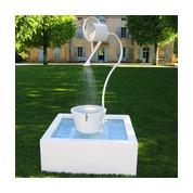 Fontaine d'extérieure Léopold