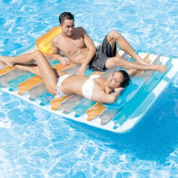 Gonflable de piscine