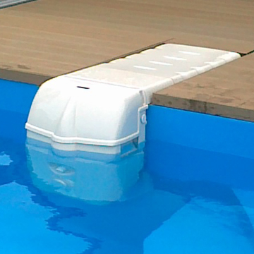 Pompe et syst me de filtration pour piscine piscine center net - Groupe de filtration piscine ...