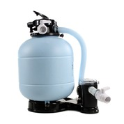 Groupe de filtration Plati Eco CLair