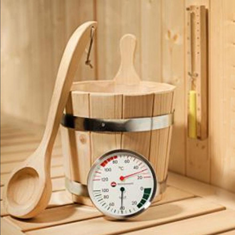 Kit accessoires sauna vapeur