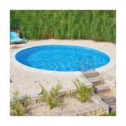 Kit piscine acier enterrée Starpool