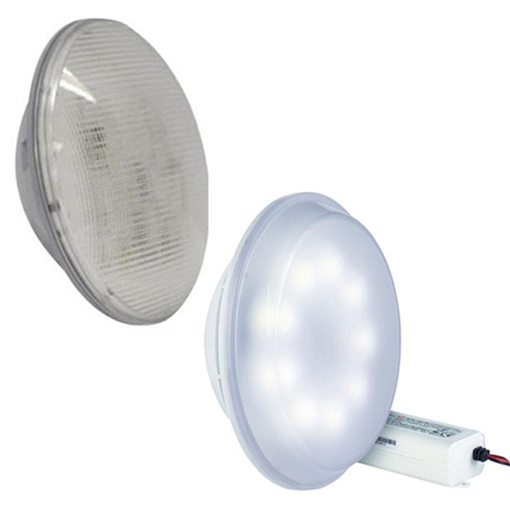 Lampe LED PAR-56 Blanche