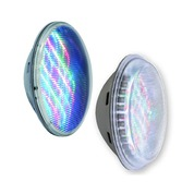 Lampe LED PAR-56 Couleur RGB