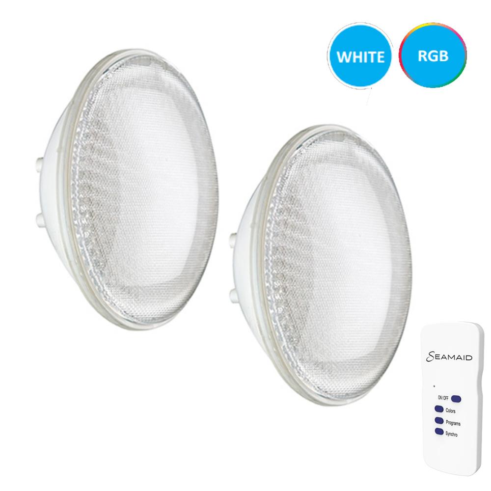 Lampe LED PAR56 standard Seamaid
