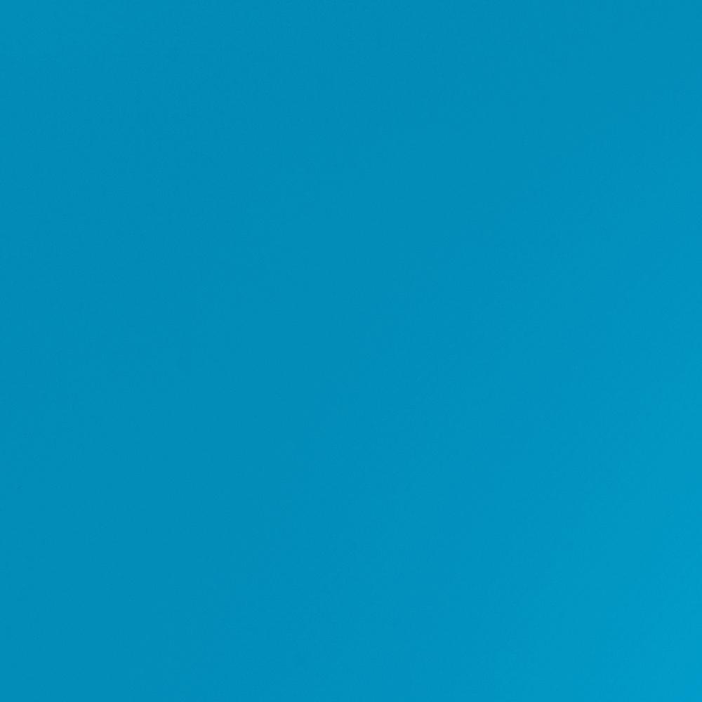 Liner armé bleu adriatique 150/100 ème - Rouleau de 2.05 x 25 m