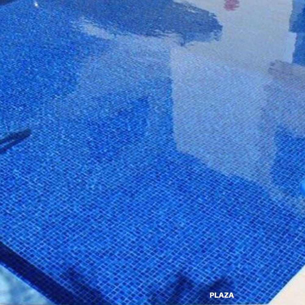 Liner imprimé mosaïque PF4000 Plaza