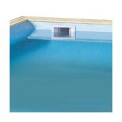 Liner piscine bois Nortland