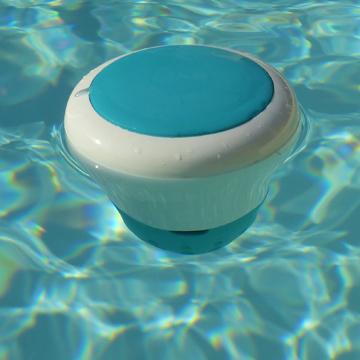 Matériel d'analyse pour eau de piscine