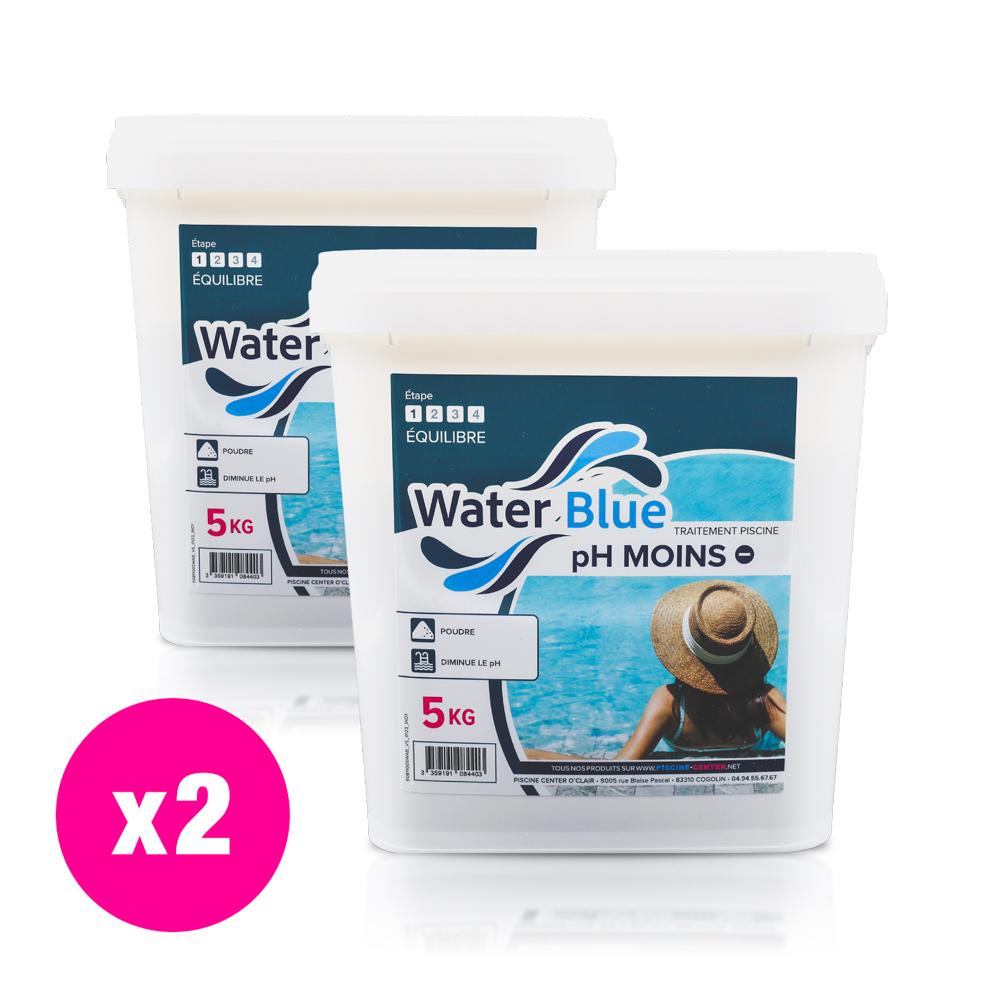 pH Minus pour piscine