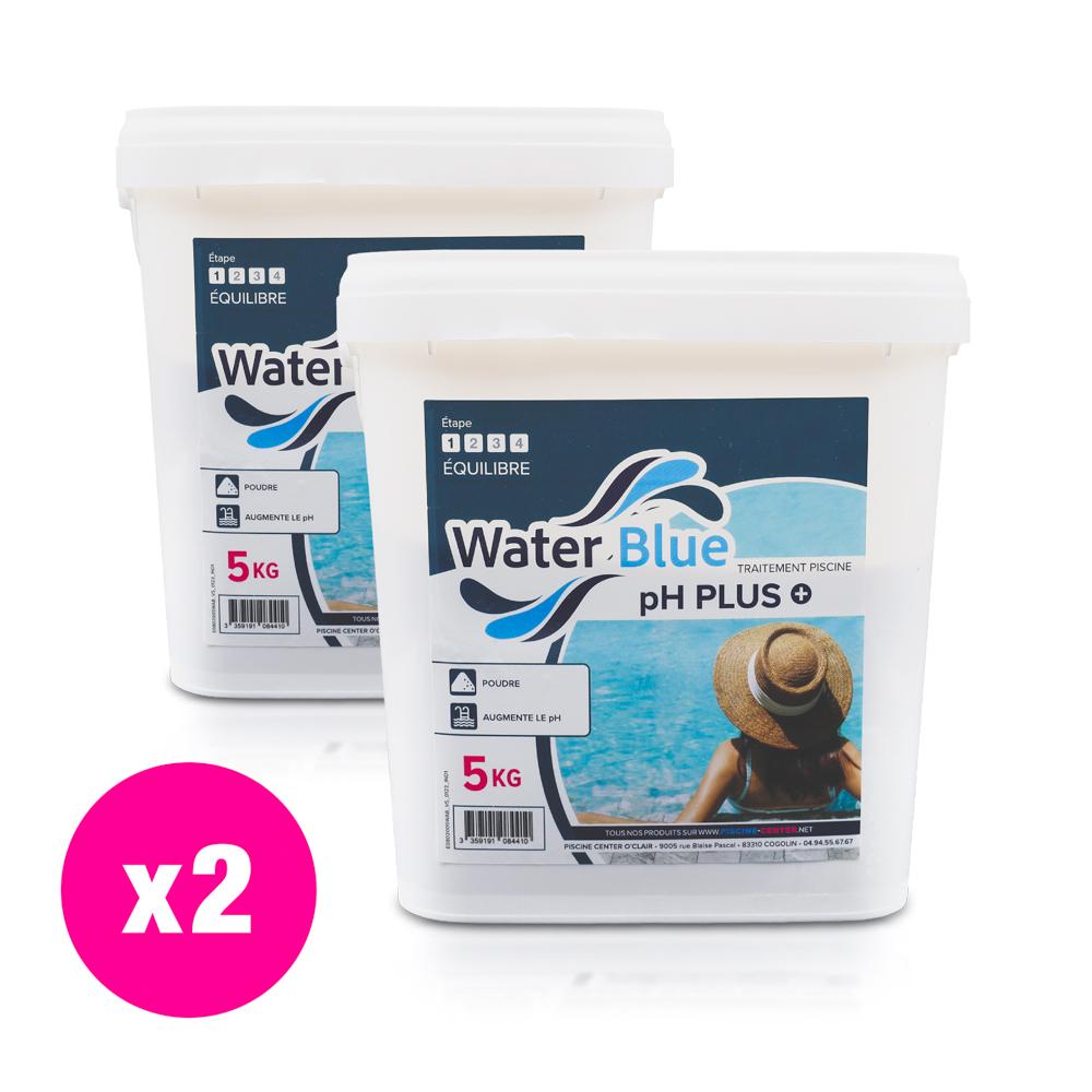 pH Plus pour piscines