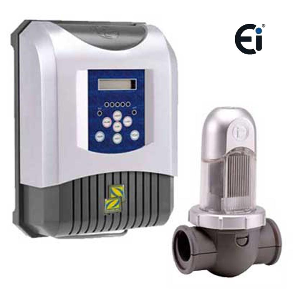 Pièces détachées Electrolyseur EI 17 (75 m³)
