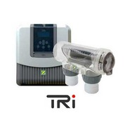 Pièces détachées Electrolyseur TRI 22 (100 m³)