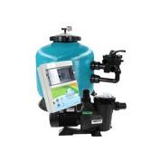 Pièces détachées filtrations pompes coffrets électriques