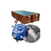 Pièces détachées piscine bois