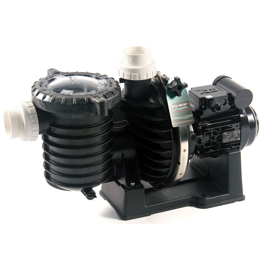 Pièces détachées pompes filtration Sta-Rite 5p6r