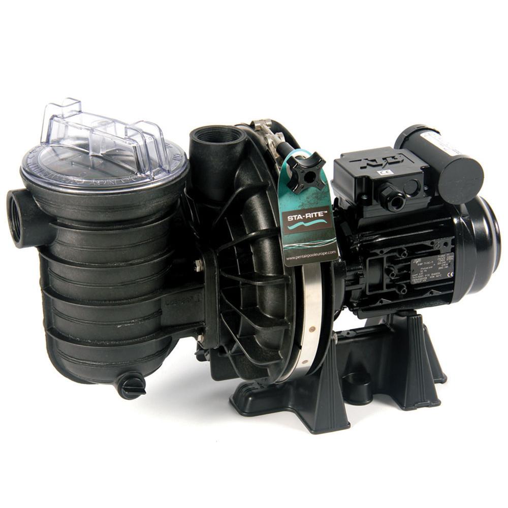Pièces détachées pompes filtration Sta-Rite