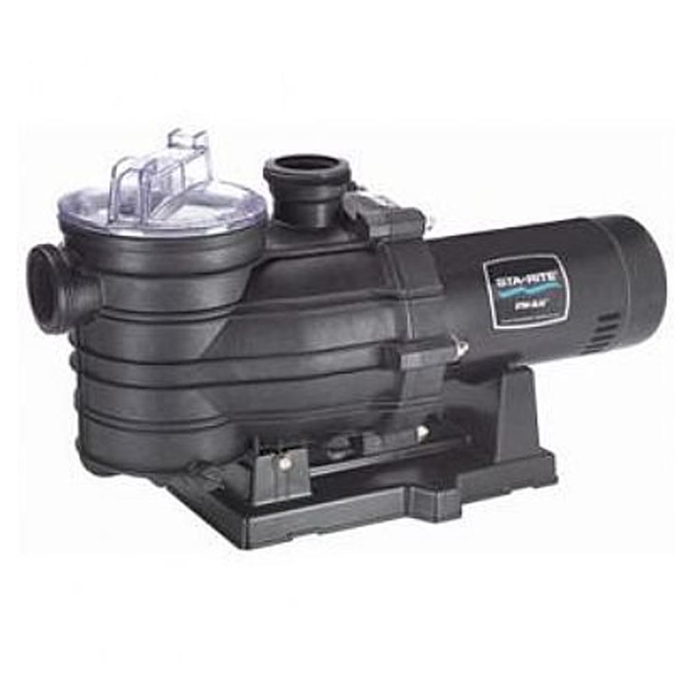 Pièces détachées pompes filtration Sta-Rite Dyna Glas
