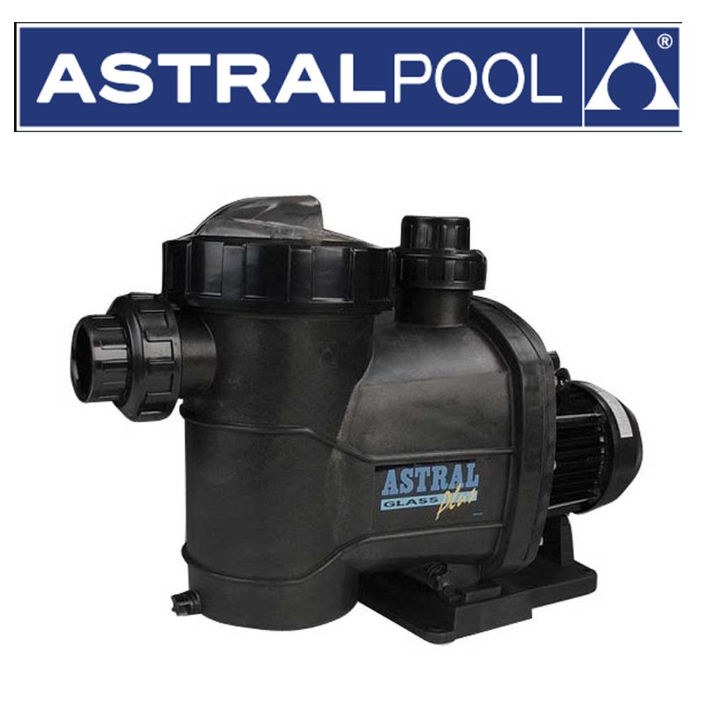 Pièces détachées pour pompes de piscine ASTRAL