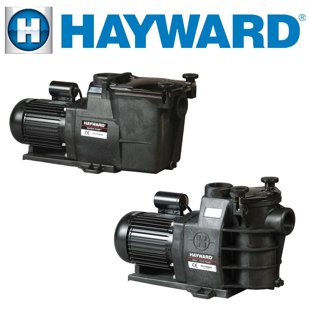 Pièces détachées pour pompes de piscine HAYWARD