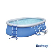 Piscine autoportante Fast set Pools Bestway