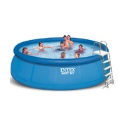 Piscine autoportante ronde Easy Set Intex