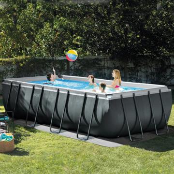 Piscine hors sol enfin une piscine pas ch re piscine - Marque piscine hors sol ...